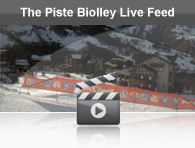 The Piste Biolley Live Feed